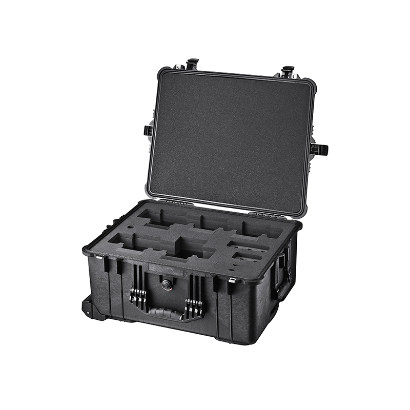 POLYMER MULTI-CASE PMC-002
