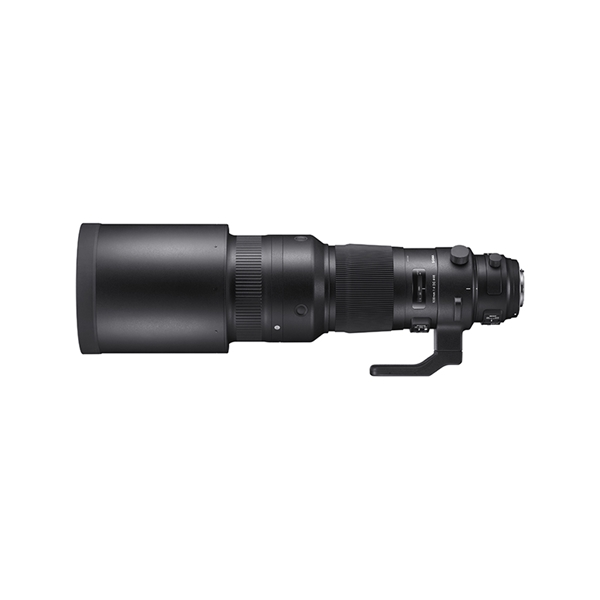 500mm F4 DG OS HSM | Sports / SIGMA SA mount