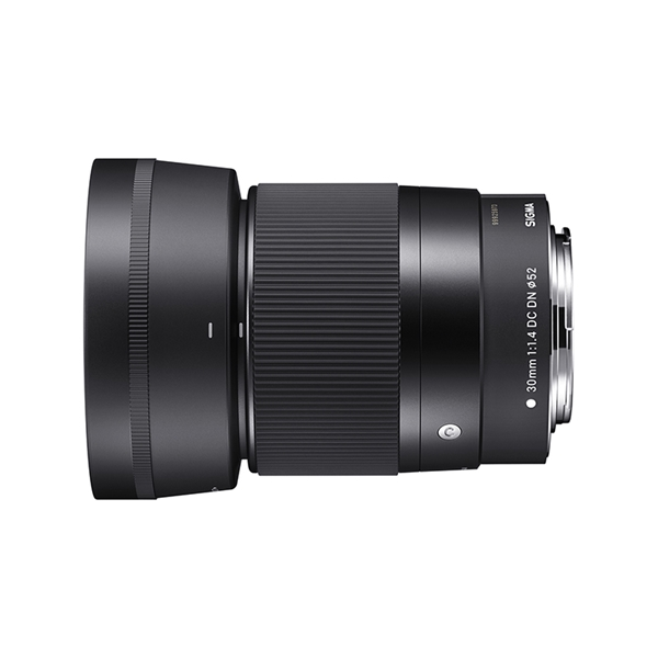 30mm F1.4 DC DN | Contemporary / CANON EF-M mount