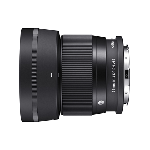 56mm F1.4 DC DN | Contemporary / L-mount