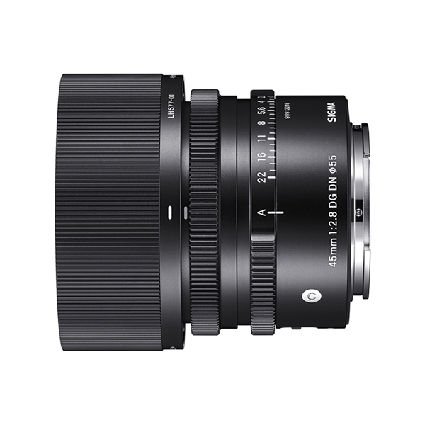 45mm F2.8 DG DN | Contemporary / Sony E-mount