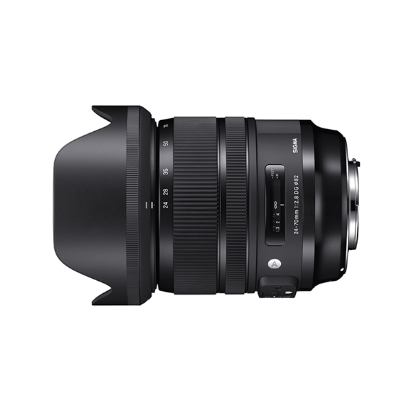 24-70mm F2.8 DG OS HSM | Art / SIGMA SA mount