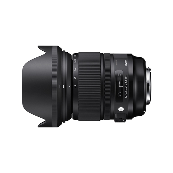 24-105mm F4 DG HSM | Art / Sony A-mount