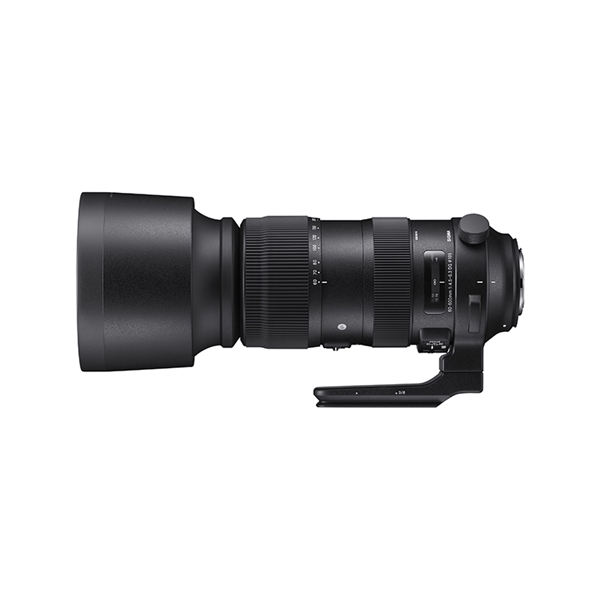 60-600mm F4.5-6.3 DG OS HSM | Sports / CANON EF mount