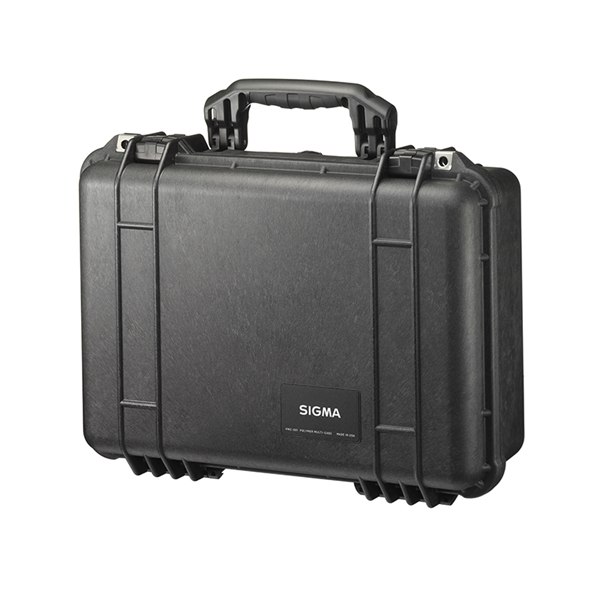 POLYMER MULTI-CASE PMC-001