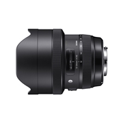 12-24mm F4 DG HSM | Art / SIGMA SA mount