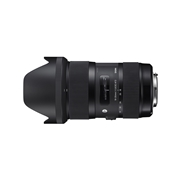 18-35mm F1.8 DC HSM | Art / Sony A-mount