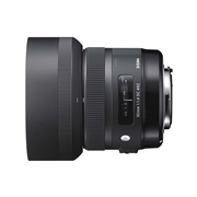 30mm F1.4 DC HSM | Art / SIGMA SA mount