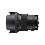 50mm F1.4 DG HSM | Art / SIGMA SA mount