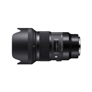 50mm F1.4 DG HSM | Art / L-mount