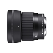 56mm F1.4 DC DN | Contemporary / CANON EF-M mount