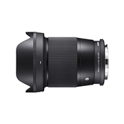 16mm F1.4 DC DN | Contemporary / L-mount