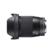16mm F1.4 DC DN | Contemporary / CANON EF-M mount