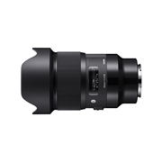 20mm F1.4 DG HSM | Art / Sony E-mount