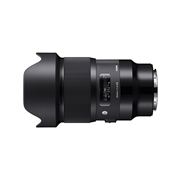 20mm F1.4 DG HSM | Art / L-mount