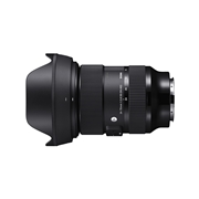 24-70mm F2.8 DG DN | Art / L-mount