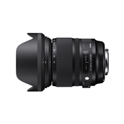 24-105mm F4 DG OS HSM | Art / SIGMA SA mount