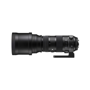 150-600mm F5-6.3 DG OS HSM | Sports / SIGMA SA mount