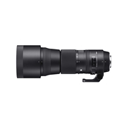150-600mm F5-6.3 DG OS HSM | Contemporary / CANON EF mount