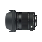 17-70mm F2.8-4 DC MACRO OS HSM | Contemporary / SIGMA SA mount