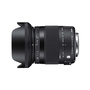 18-200mm F3.5-6.3 DC MACRO OS HSM | Contemporary / SIGMA SA mount
