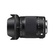 18-300mm F3.5-6.3 DC MACRO OS HSM | Contemporary / CANON EF mount